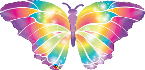 11656: - :Luminous Butterfly